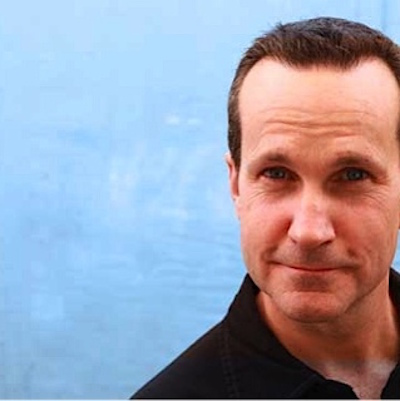 AfterPartyPod: Jimmy Pardo