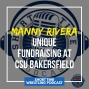 Artwork for Ride in Style with CSU Bakersfield head coach Manny Rivera