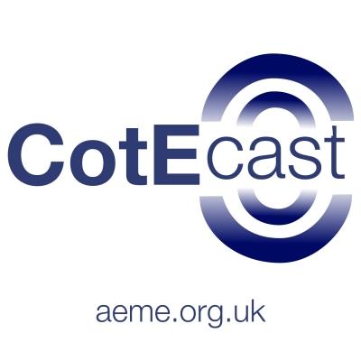 CotEcast show image