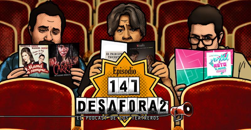 Artwork for 147 - Enseña la Reseña