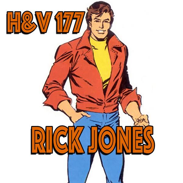 177: Rick Jones