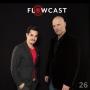 Artwork for Flowcast 26 mit Gedankenjäger, Tobias Heinemann.