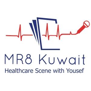 MR8 Kuwait's podcast