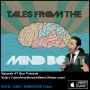 Artwork for #047 Tales From The Mind Boat - Ben Volchok