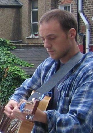 Brendan McLeod - Ontario 2001