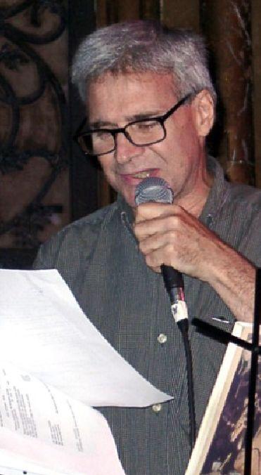 Steve Dalachinsky - Naima