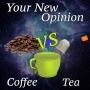 Artwork for E22- Coffee Vs Tea