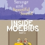 Artwork for Euro Comics: Reviews of A Strange and Beautiful Sound and Inside Moebius, Part 2