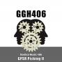 Artwork for GGH 406: GPSR Picking II