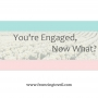 Artwork for #2 - You're Engaged Now What