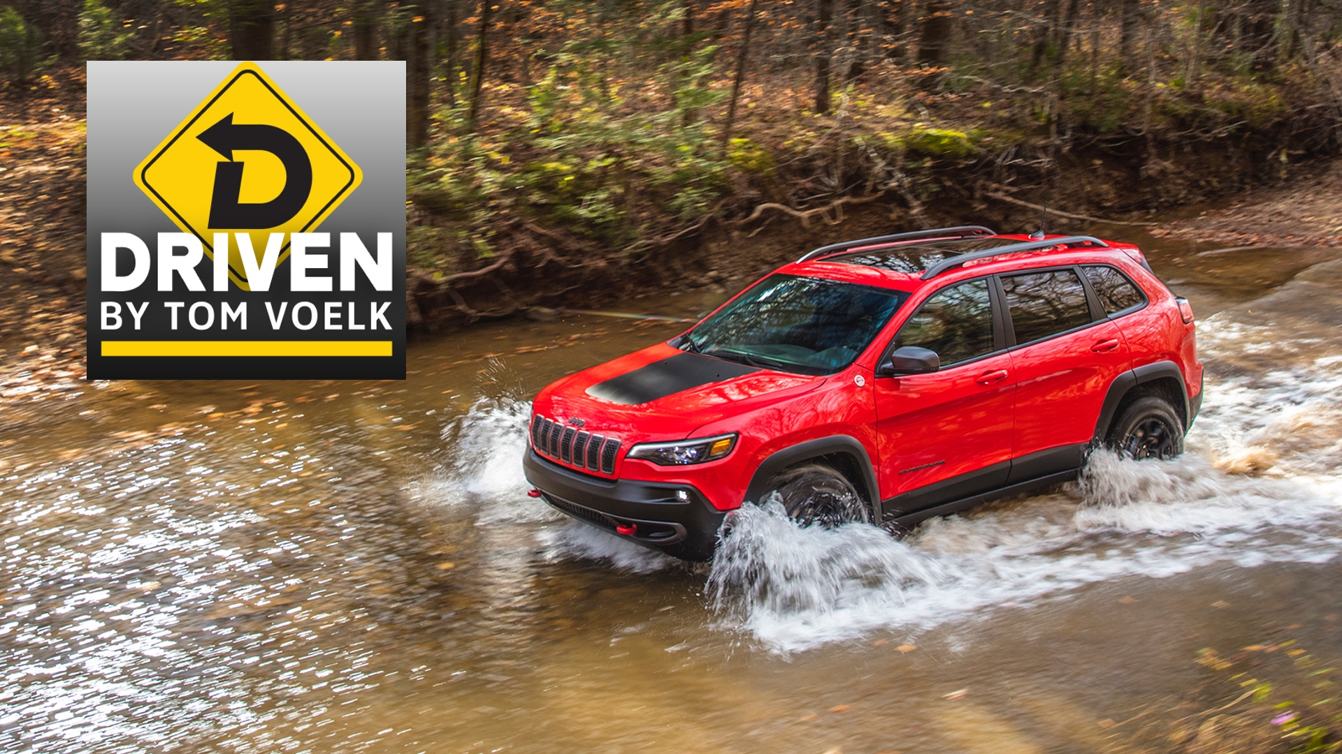 Artwork for 2019 Jeep Cherokee Trailhawk and Limited Review