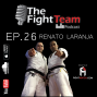 Artwork for Ep 26 - Featuring The Legend Renato Laranja