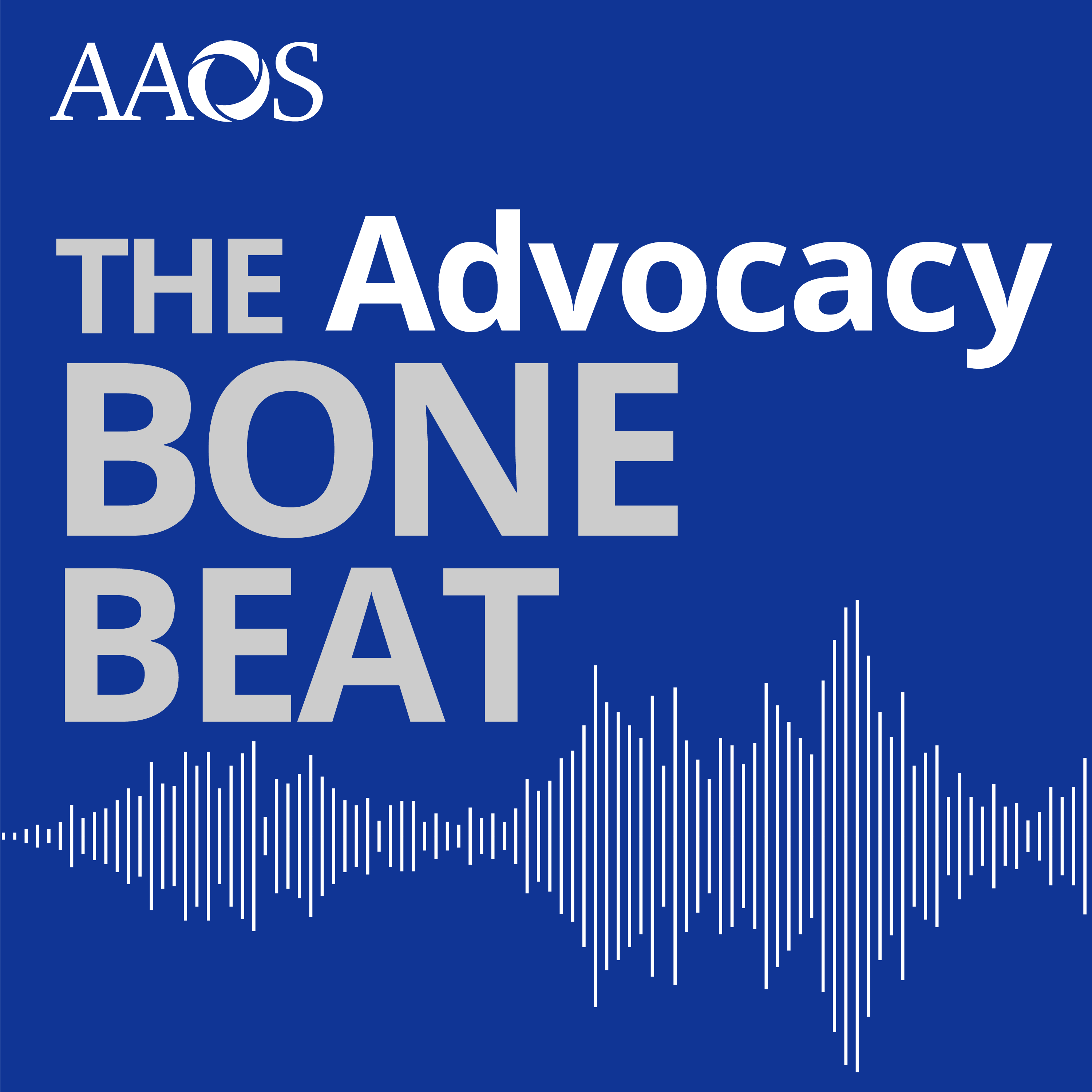 Special Episode: Resident Involvement in Advocacy