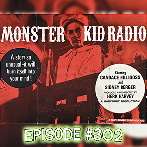 Monster Kid Radio #302 - Carnival of Souls with Rich Chamberlain