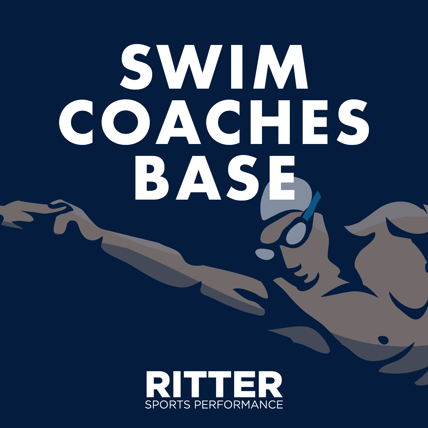 Swim Coaches Base show art
