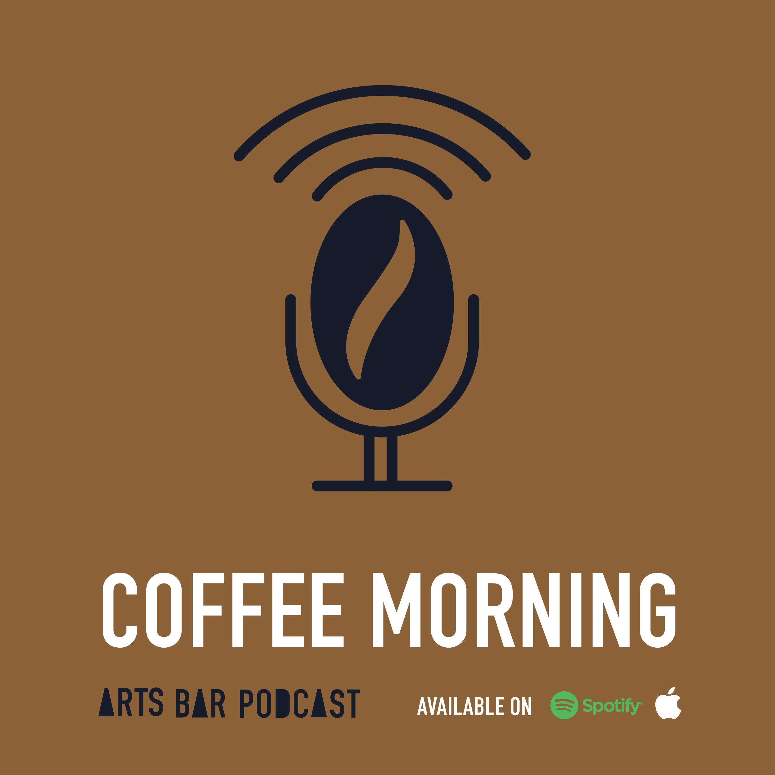 Coffee Morning #4