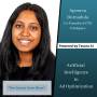 Artwork for Artificial Intelligence in Ad Optimization with Apoorva Dornadula of Viralspace