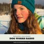Artwork for Mushing Radio: Johanna Badalich