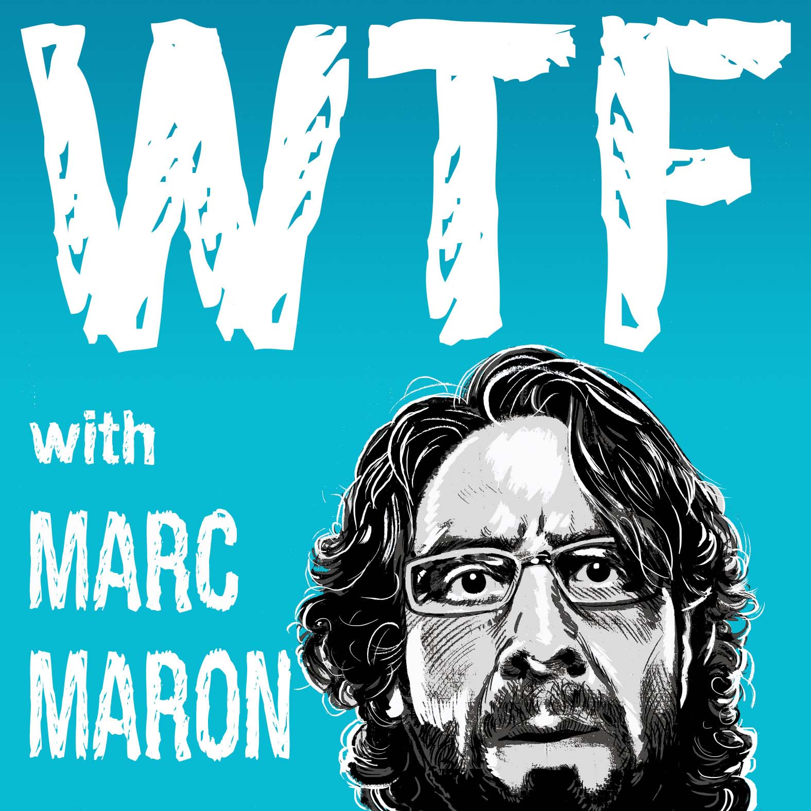 WTF with Marc Maron Podcast show image