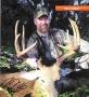Artwork for Daniel Schmidt Editor of Deer and Deer Hunting HFJ No. 121