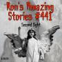 Artwork for RAS #441 - Second Sight