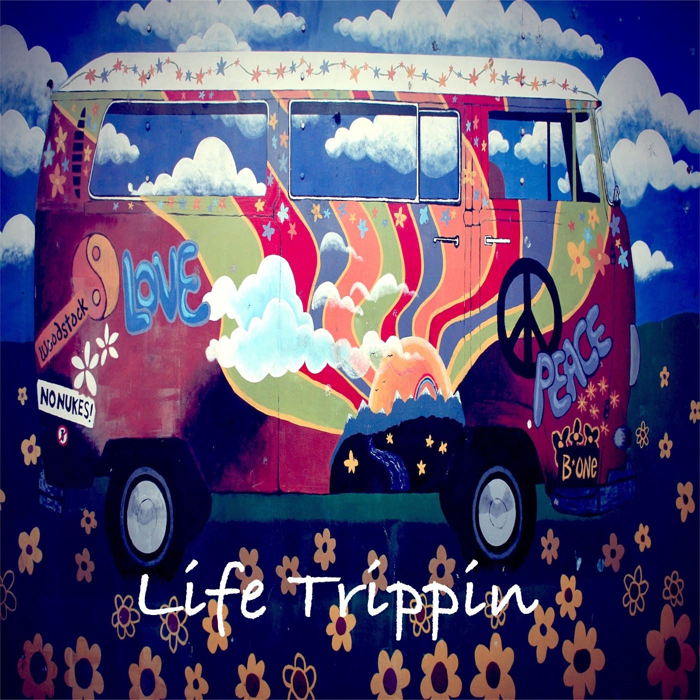 Artwork for Whose Trip Are You On?