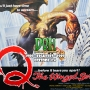 Artwork for Q: The Winged Serpent (1982) - Episode 124 - Decades of Horror 1980s