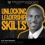Artwork for WBP - Unlocking Leadership Skills with Chris Robinson