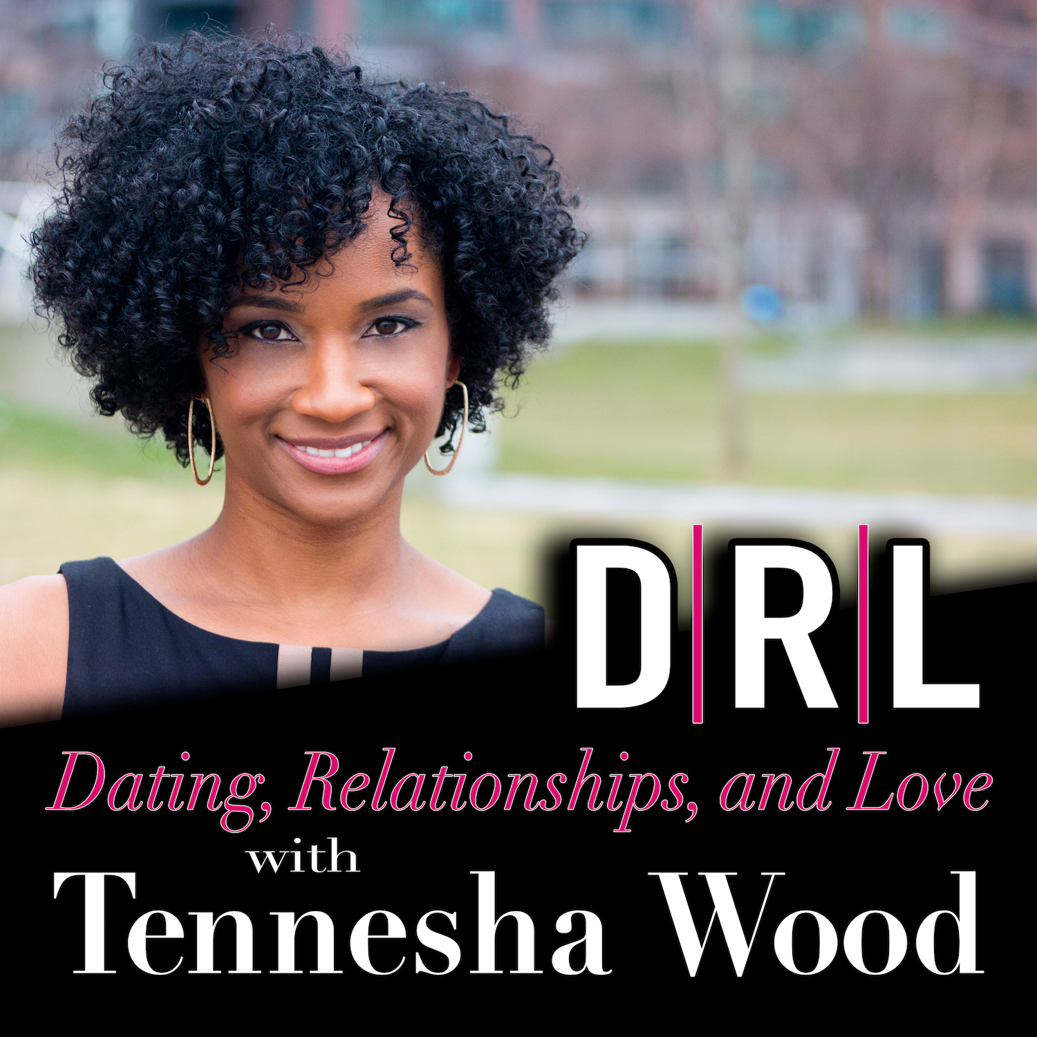 Dating, Relationships, and Love (DRL) show art