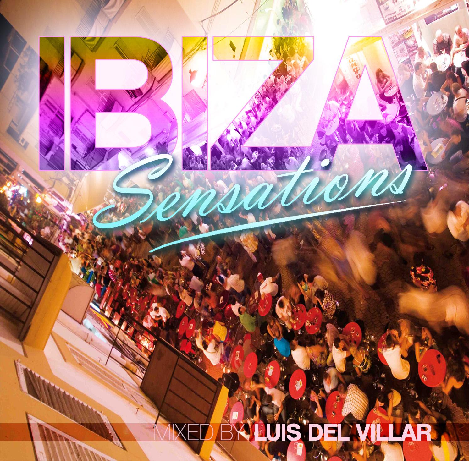 Artwork for Ibiza Sensations 81