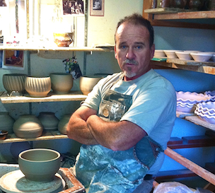 Pottery and Philosophy at Horseshoe Mountain Pottery