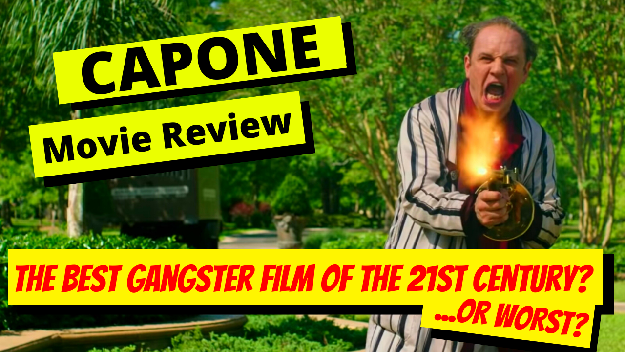 Capone (2020) | Movie Review