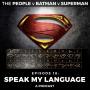 Artwork for Episode 18 - Speak My Language
