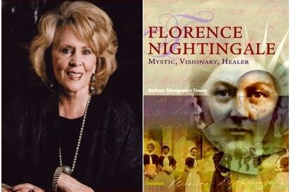 Episode 106: Barbara Dossey, integrative/holistic nursing pioneer