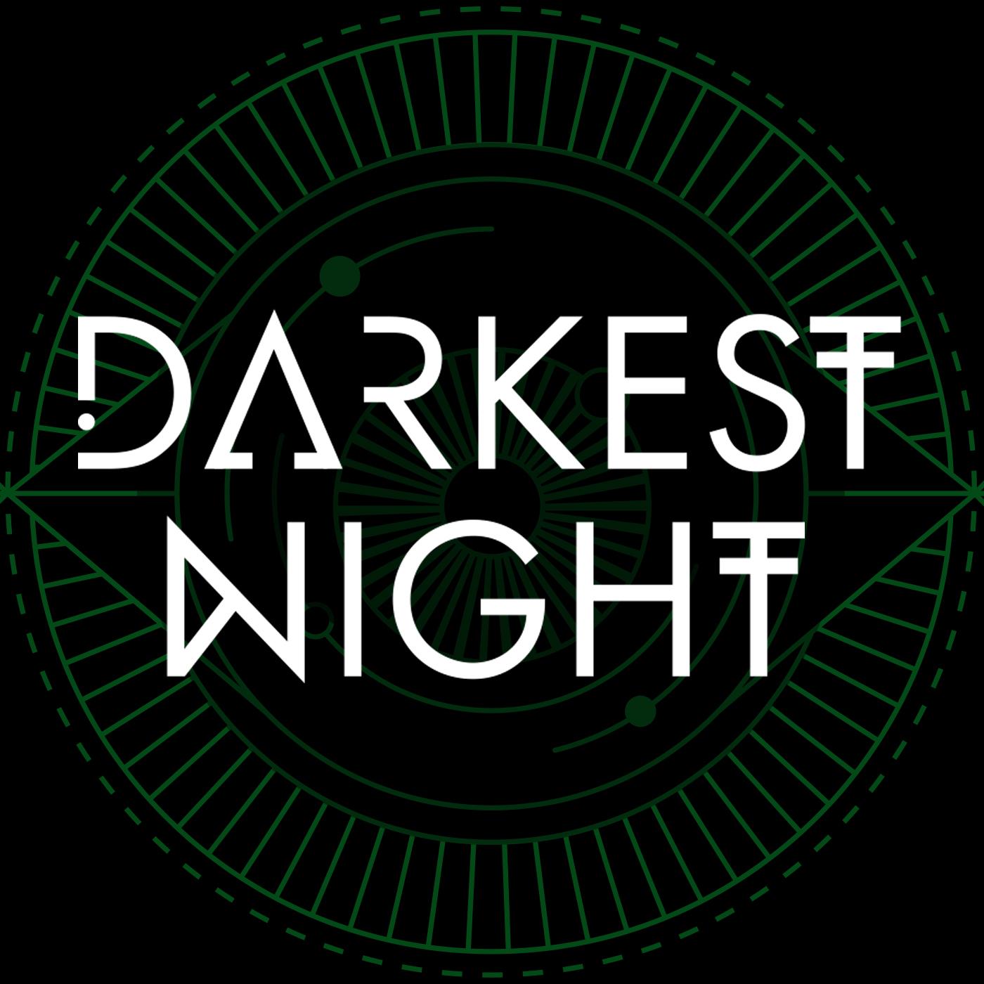 Darkest Night show art