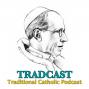 Artwork for TRADCAST 025 (21 AUG 2019)