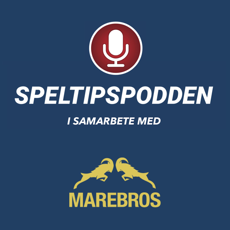 Speltipspodden-Stryktipset show art