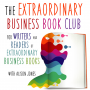 Artwork for Episode 186 - Talking Business Books with Andrew Hill