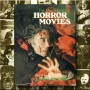 Artwork for MICROGORIA 13 – Horror Movies by Alan Frank