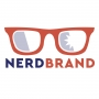Artwork for Nerd Brand Episode 2x12 - Video Games & Diversification