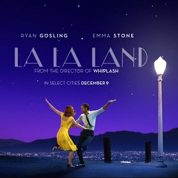329: La La Land, Moana, Dungeons and Dragons, A Monster Calls