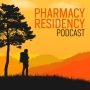 Artwork for Ep 15. Residency and BCPS Advice with the Persistent Pharmacist Brian K Fung PharmD