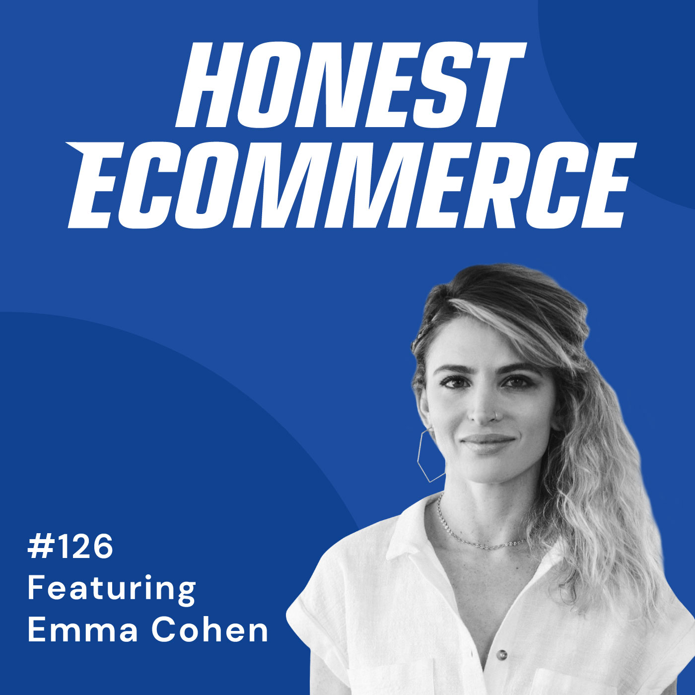 126 | Branding Sustainability the Right Way | with Emma Cohen