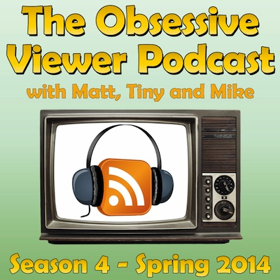 Artwork for OV051 – Guilty Pleasure TV, Need for Speed, Kill Your Darlings and The Americans