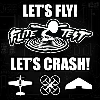 Flite Test: Aviation - RC Planes - Multirotors | Libsyn Directory