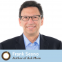 Artwork for Episode 396: Frank Sesno, Author of Ask More
