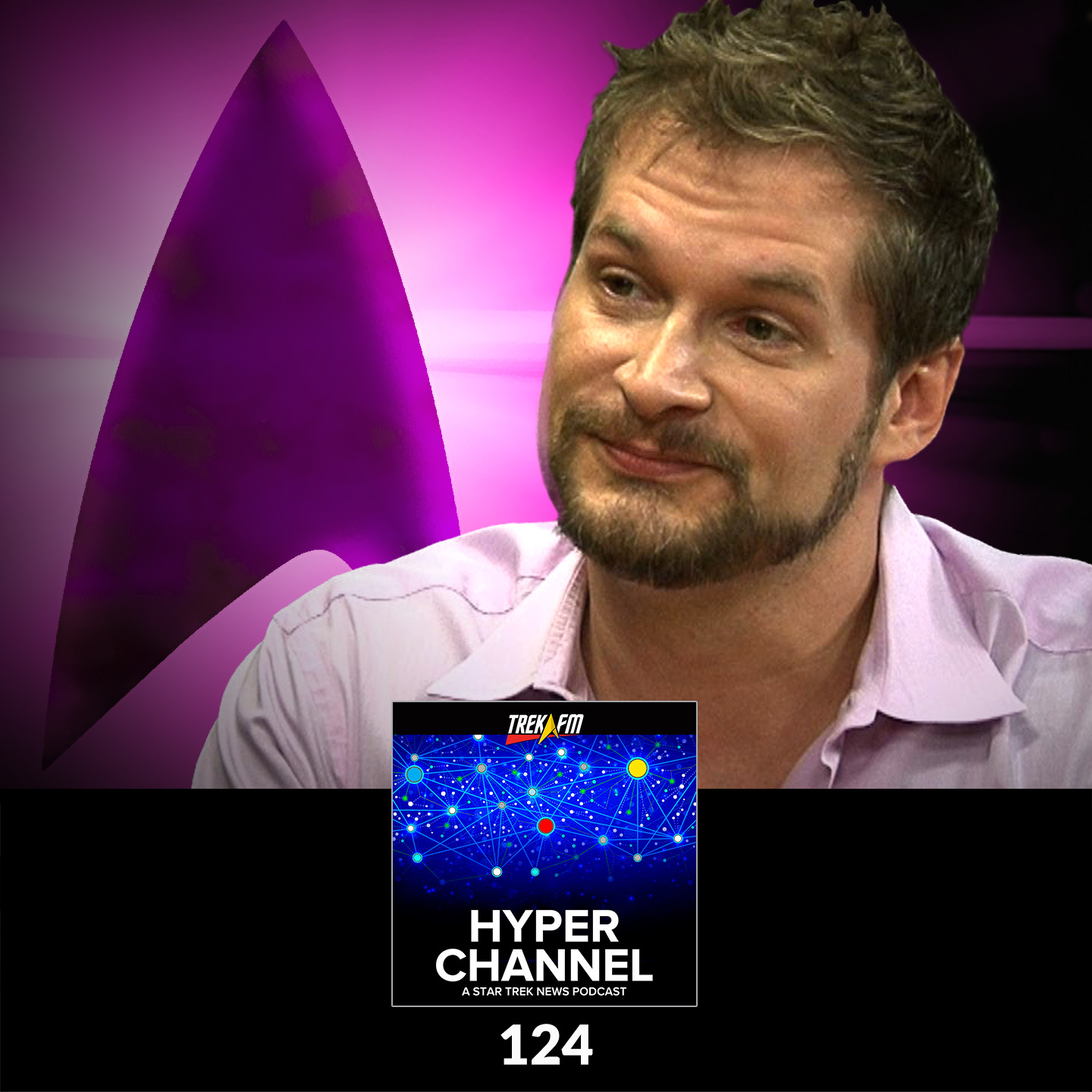 124: Bryan Fuller's New Star Trek Series
