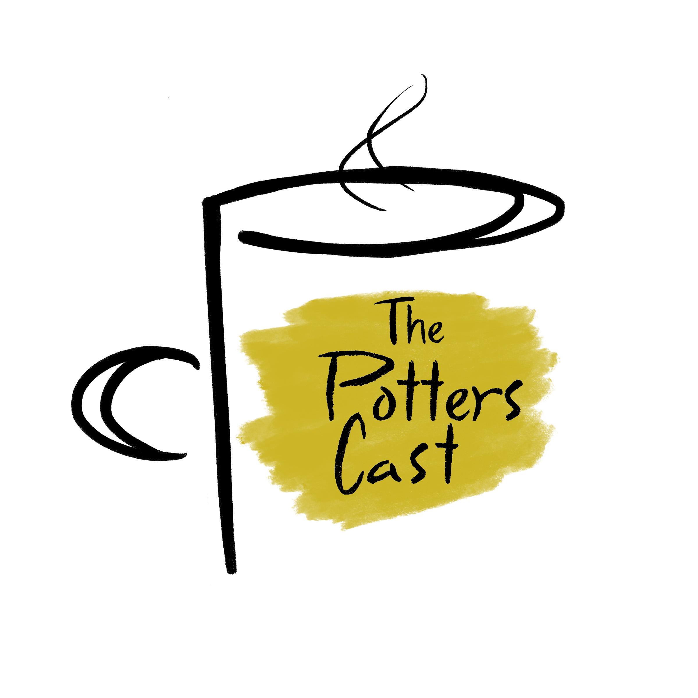 The Potters Cast | Pottery | Ceramics | Art | Craft show art