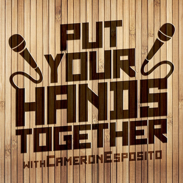 Put Your Hands Together with Cameron Esposito and Virginia Jones