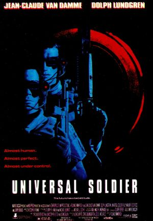 #93; Universal Soldier (Sci-Fi Arc)